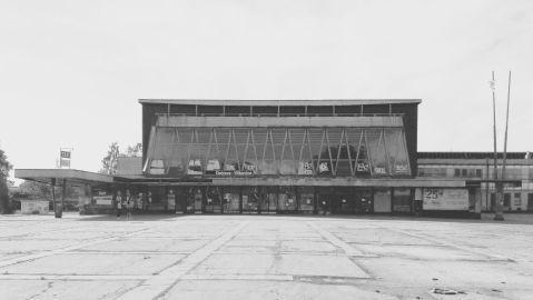 Železniční nádraží Ostrava-Vítkovice
