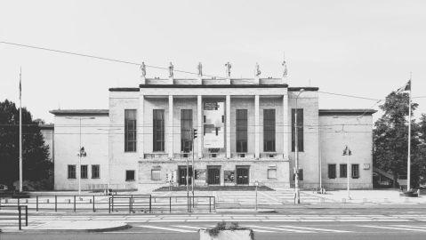 Dům kultury městaOstravy